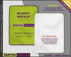 Full Top Fleece Blanket PSD Styled Mockup 8 JPG scenes