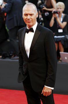 michael keaton birdman premiere - Google Search Michael Keaton, Suit Jacket, Suits, Formal, Jackets, Men, Clothes, Google Search, Style