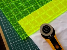 regua em polegadas para patchwork - Pesquisa Google