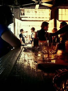 The Chart Room-French Quarter Dive Bar
