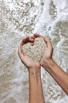 Have you showered your family with your love, only to have cold water poured on your efforts? Here are 5 secret paths to the heart of your family! ~Too Darn Happy I Love Heart, With All My Heart, Happy Heart, Peace And Love, Heart In Nature, Heart Art, Nuxe, Heart Hands, Follow Your Heart