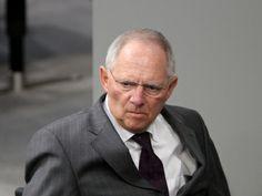 Schäuble warnt vor Nachlassen bei Bankenregulierung - http://k.ht/3Kr