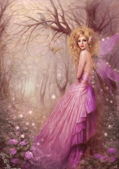 Pink-Fairy-for-Princess-daydreaming-29536605-500-708.gif 500×708 pixels