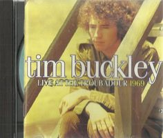 1969-Live At The Troubadour - Tim Buckley (CD Used Very Good) | eBay
