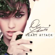 Demi Lovato Heart Attack - Google-Suche
