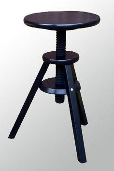 IKEA Hocker Drehhocker Barhocker Stuhl höhenverstellbar 43-58 cm Ikea http://www.amazon.de/dp/B00C11KPA6/ref=cm_sw_r_pi_dp_u1R5vb15K8EG9