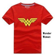1d728c703 13 Best Super Hero & Villain T Shirts images | Mens casual shirts ...