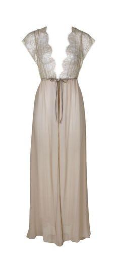 "Harlow & Fox ""Ophelia"" Gown, $660; harlowandfox.com"