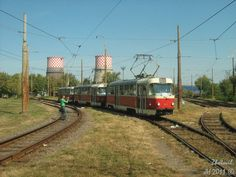 From Kosice Train, City, Vehicles, History, Strollers, Trains, Vehicle, Tools