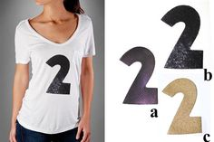 Items similar to 1 Heat Transfer No' 2 Applique Design in 3 colors - for Fashion Crafts and Home Decor on Etsy Christmas Websites, Iron On Applique, Applique Designs, Heat Transfer Vinyl, Decoration, Trending Outfits, Colors, Etsy, Collaboration