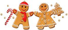 le petit bonhomme de pain d'épice maternelle - Recherche Google