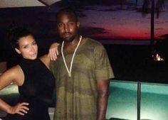 Kim Kardashian's Revealing Selfie!
