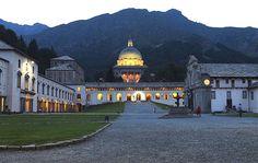 Tra i tanti meravigliosi posti che la regione del Piemonte ed i dintorni di Torino offrono agli abitanti ed ai visitatori c'è sicuramente il...