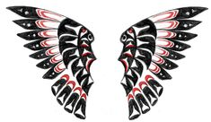 Wings by The majestic Carnival
