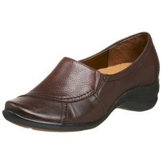 Hush Puppies Womens Verse Slip OnCoffee Bean7 WW US * See this great  product by click