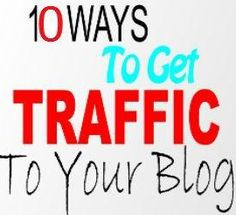 Blogs are popular ways to create an online presence for personal and business reasons. But, what good is that content if no one is reading it. Click HERE for info!!