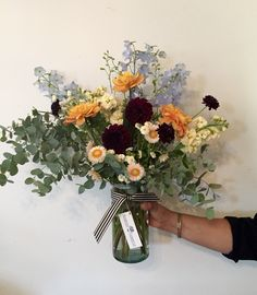 #takehomeahandfulofhappiness #weloveflowers
