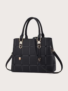 Geometric Graphic, Tote Bag, Bags, Handbags, Totes, Bag, Tote Bags, Hand Bags