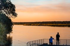 Put Foot Rally the curious case of Caprivi - Getaway Magazine Rally, Perennials, Road Trip, Wildlife, Earth, Magazine, River, Sunset, History