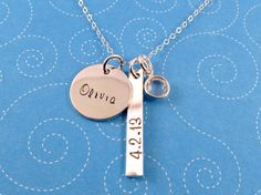 Hey, I found this really awesome Etsy listing at http://www.etsy.com/listing/130379713/new-mom-necklace-gift-for-new-mom-new