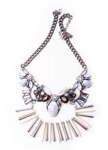 P....S....fashion - Necklace  OGRLICA