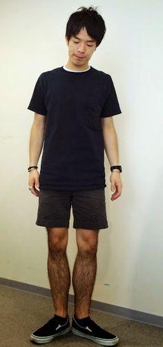 Y's Wardrobe: 20140818 #STYLE #FASHIOIN #お洒落