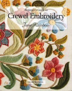 Crewel Embroidery - Nguyễn Vũ Thủy Tiên - Álbuns Web Picasa