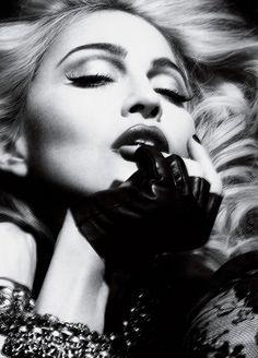 2010 - Madonna by Alas & Piggott for Interview - 02