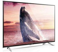 Para quem está buscando qualidade superior de imagem, a Smart TV da TCL é projetada com uma tela LED de 55 polegadas e resolução em 4K (Ultra HD). Dessa forma você pode assistir seus vídeos ou rodar games com alta qualidade na telona. Está embutido um receptor de TV Digital e gravação de programações pessoais no pendrive ou HD externo. http://www.blogpc.net.br/2016/12/Smart-TV-TCL-com-tela-LED-de-55-polegadas-e-resolucao-em-4K-Ultra-HD.html #SmartTV #TCL