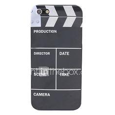 filme projeta caso difícil para iphone 5/5s de 2017 por $81.04