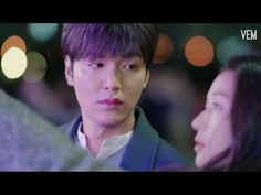 Jung Yup (정엽)- Lean On You (너에게 기울어가) [FMV] (The Legend of the Blue Sea ...