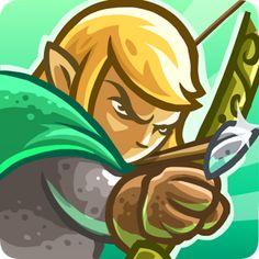 Kingdom Rush Origins v1.0.0 Ücretsiz Apk Full İndir » Hileli Apk Oyun İndir | Hileli Android Oyunlar