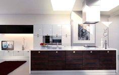 minimalist kitchen design for small space The latest edition 2013: Minimalist Kitchen Design Ideas