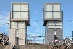 4x4 House - Ando