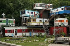 @Meg Lindsay when we get old we can each have our own trailer and still be like a dorm...