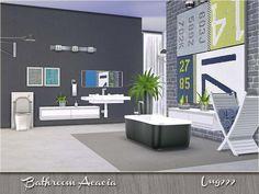 ung999's Bathroom Acacia