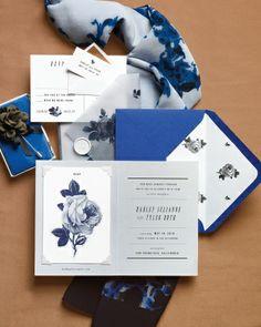 Floral suite by LIttle Cat Design Co.