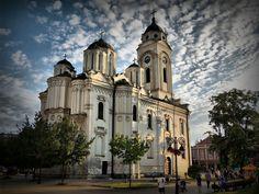 St. George's Church, Smederevo, Serbia