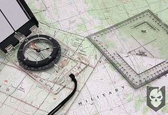 How to Read a Topographic Map.