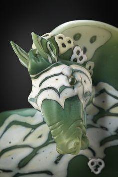 SHELLEY MUZYLOWSKI ALLEN | Glass