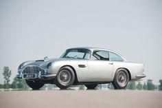 Aston Martin DB5 '64