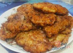 Beskydský závitek s rýži   NejRecept.cz Tandoori Chicken, Ethnic Recipes, Meat