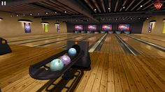 Galaxy Bowling ™ 3D Free - Android Apps on Google Play