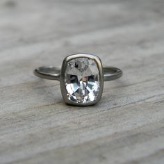 possible engagement ring?? lol