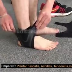 Looking for a better Arch to Ankle Support? Walk Hero helps with Plantar Fasciitis, Achilles, Dropfoot, ect. Supports weak foot and ageing foot. Use in casual walking or in sports 🤩👌 Health And Beauty Tips, Health Tips, Health And Wellness, Health Fitness, Ankle Joint, Heel Pain, Natural Health Remedies, Feet Care, Braces