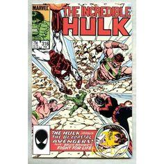 Marvel Comics, Marvel Comic Books, Fun Comics, Comic Books Art, Comic Art, Marvel Avengers, Book Art, Bruce Banner, Geeks