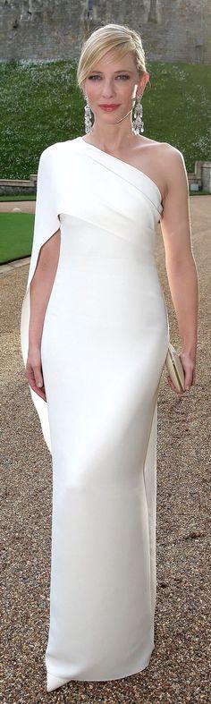 Cate Blanchett's | Red Carpet Chic Style.