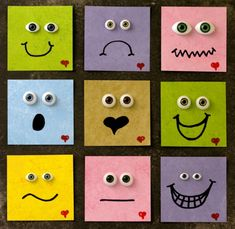 Emozioni: nella mente e nel corpo - Essere donna online Emotions Preschool, Emotions Activities, Activities For Kids, Crafts For Kids, Teacher Must Haves, Islam For Kids, Board For Kids, Ecole Art, English Fun