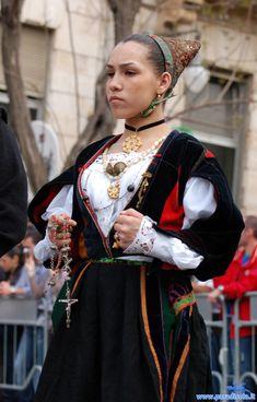 Sant'Efisio 2010