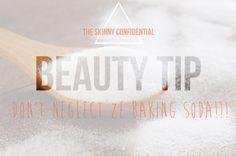 Lauryn Evarts, fitness blogger, health blogger, diet blogger, and fashion blogger talks beauty tips!